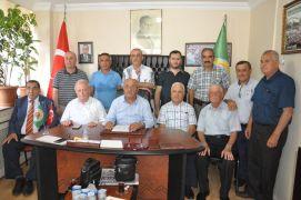 """Albayrak; """"Zonguldak'ta 240 bin dekar alanda 25 bin ton fındık üretiliyor"""""""