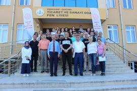 BAKKA Teknik destekli eğitimler tamamlandı