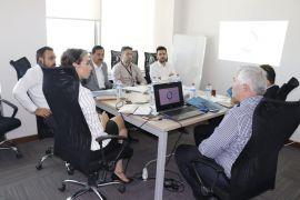 BAKKA ile Savunma Sanayi Başkanlığı Siber Güvenlik Dairesi İşbirliği