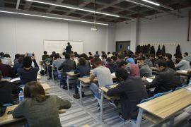 Başarılarıyla göz dolduran ZBEÜ Geomatik Mühendisliği yeni öğrencilerini bekliyor