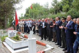 Çaycuma'da 15 Temmuz Şehitleri Anma, Demokrasi ve Milli Birlik Günü etkinliği gerçekleşti