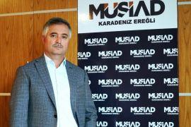 """Çınar, """"15 Temmuz, Türk Milleti'nin dünyaya verdiği bir demokrasi dersidir"""""""