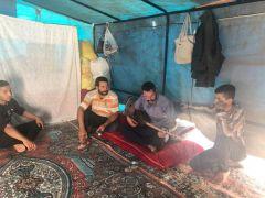 Fındık işçilerinin zorlu yaşam mücadelesi