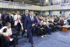 """GMİS Genel Başkanı Yeşil: """"6 Ağustos tarihinde grev kararını bildireceğiz"""""""