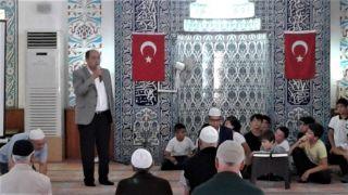 Gülüç Belediyesi 15 Temmuz şehirleri için Kur'an-ı Kerim okuttu