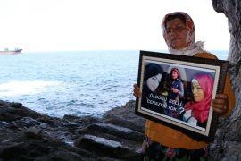 """(Özel) 2 yıldır kayıp olan Nesrin'in annesi: """"Ben onları karton toplayarak büyüttüm"""""""