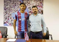 Trabzonspor'un golcüsü Kömürspor'un gündeminde