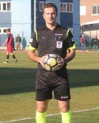 Zonguldaklı hakem Fenerbahçe maçında görev yapacak