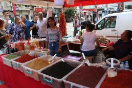 Devrek'te Gaziantep günleri başladı