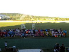 Şehit Kerim Keçeci anısına futbol turnuvası sona erdi