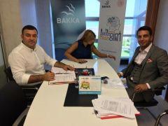TSO ve BAKKA Elpek Bezi projesi için anlaşma yaptı