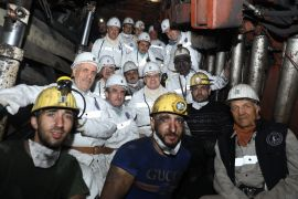 Türk madenciliğinde bir ilk: Dünyada sadece Çin ve Tayvan'da uygulanıyor