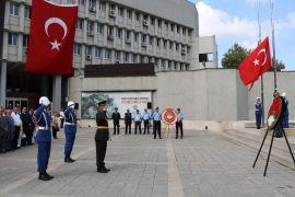 Zonguldak'ta 30 Ağustos Zafer Bayramı coşkusu