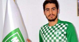 Zonguldak Kömürspor, Onurcan Güler'i transfer etti