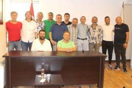 Zonguldak Kömürspor olağan üstü kongresi ertelendi