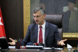 Zonguldak Valiliğinden kaçak maden ocağı genelgesi