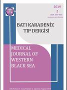 """ZBEÜ'nün """"Batı Karadeniz Tıp Dergisi"""" 2019 Ağustos sayısı yayınlandı"""