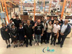 Zonguldak'lı işadamı Afrika'daki öğrencilere umut oldu
