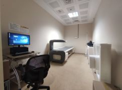 Çaycuma Devlet Hastanesi'ne 'Kemik Dansitometri' cihazı geldi