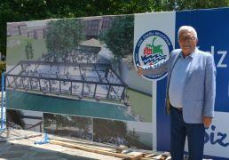 Kdz. Ereğli Belediyesi Halk Kafe'de çayı 1 TL'den verecek