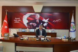 Posbıyık'ın yerine Başkanlığa Çetin Günce vekalet edecek