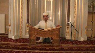 27 yıllık imam, 15 Temmuz gecesi yaşadığı sözlü saldırıyı anlattı