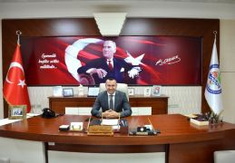 Başkanlığa meclis üyesi Sertan Kuzu vekalet edecek
