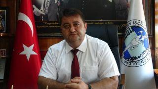 Türkiye Taşkömürü Kurumu'nda korona virüs paniği
