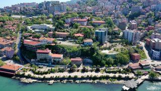 Zonguldak'ta korona virüs danışma hattı kuruldu