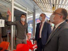 Belediye başkanı açıkladı, Zonguldak'ta vak'a sayısı ve can kaybı Türkiye ortalamasının altında