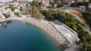 Burası Bodrum değil Zonguldak