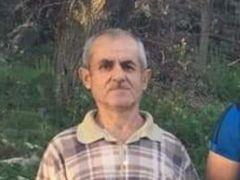 Kestane toplarken kaybolan yaşlı adam ekipler tarafından bulundu