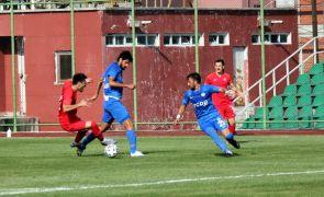 TFF 2. Lig: Zonguldak Kömürspor: 0 – Ankara Demirspor: 2