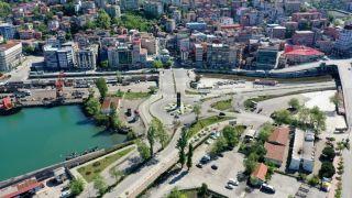 Zonguldak'ta Eylül ayında 665 konut satıldı