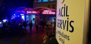 Zonguldak'ta maden ocağında göçük: 1 yaralı