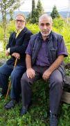 Baba ve oğul koronavirüsten hayatlarını kaybetti