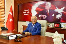Başkan Posbıyık, Milletvekili Uçar'a cevap verdi