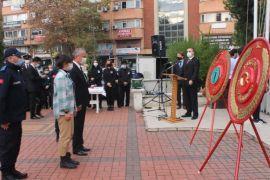 Çaycuma'da 10 Kasım Atatürk'ü Anma töreni gerçekleştirildi
