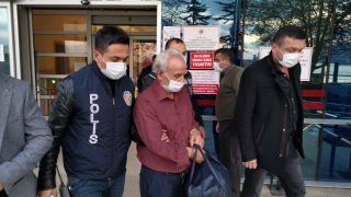 Çocuklarının gözü önünde öldürülen fırıncı cinayetinden ticari anlaşmazlık çıktı