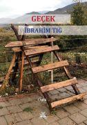 Devrekli Gazeteci Tığ'dan öykü kitabı