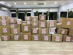 Zonguldak'tan İzmir'e yardım desteği