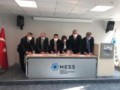 Erdemir'de toplu sözleşme anlaşmayla sonuçlandı
