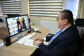 Kılıçdaroğlu; Karadeniz Bölgesi belediye başkanları ile görüştü