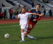 Misli.com 2. Lig: Zonguldak Kömürspor: 1 – Çorum Futbol Kulübü: 0