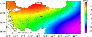 Uzmanlardan endişelendiren analiz, Türkiye'yi bekleyen tehlike 'kuraklık'