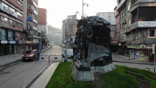 Vakaların yüzde 50 arttığı Zonguldak'ta sessizlik hakim