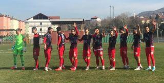 2. Lig: Zonguldak Kömürspor: 1 – Afjet Afyonspor: 2
