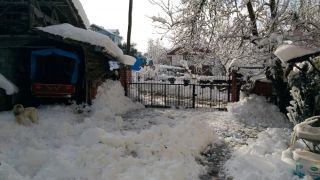5 gündür devam eden elektrik kesintisi vatandaşı çileden çıkardı