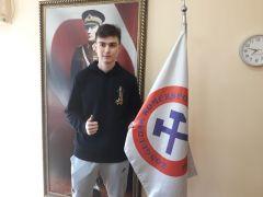 Galatasaraylı genç oyuncu Atalay Yıldırım resmen Zonguldak Kömürspor'da