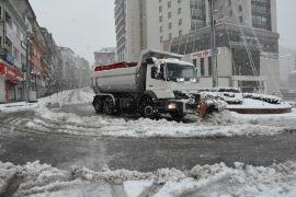 Kdz. Ereğli Belediyesi acil durumlar için teyakkuzda